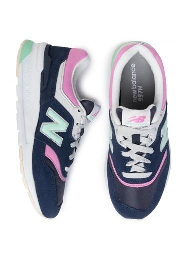 New Balance Kadın  Ayakkabı CW997HAO Lacivert